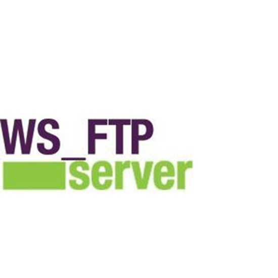 WS_FTP Server 2-5 License + 3 Year Support