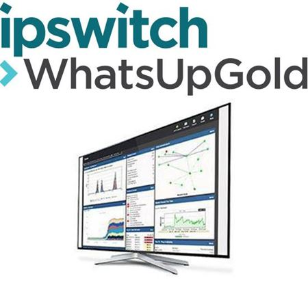 Picture for category WhatsUp Gold Basic